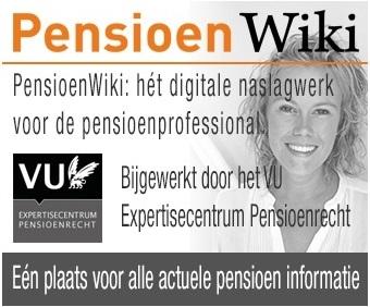 pensioen wiki